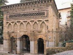 Mezquita del Cristo de la Luz. Toledo. S. X-XII