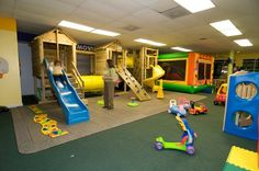 we could do something very much like this in the front area of the community room kids space