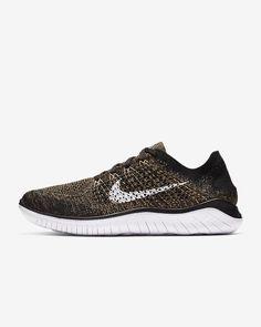 ee4dabe2837b9 Free RN Flyknit 2018 Men s Running Shoe. Nike.com