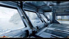 Modular SciFi Season 1 Starter Bundle by Jonathon Frederick in Environments - UE4 Marketplace