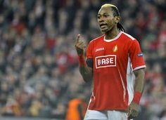 Standard de Liège (Jupiler Pro League, Belgium, 2011): In an era when kits tend to be overwrought and err toward the flashy, simple kits rarely go wrong.