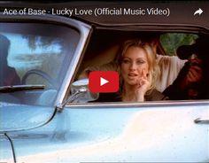 Watch: Ace of Base - Lucky Love See lyrics here: http://aceofbaselyrics.blogspot.com/2010/01/lucky-love-ace-of-base.html #lyricsdome