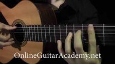 Pavane, Op. 50 by Gabriel Fauré (classical guitar arrangement) Los Angeles Guitar  Academy