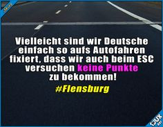 Jetzt ist alles klar! #Flensburg #ESC #EurovisionSongContest #deutsch #Deutschland