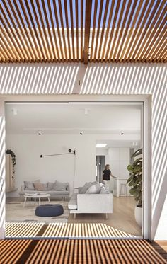 News   Clare Cousins Architects