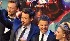 #EurekaBlog Marvel's Avengers Cast and our take on Marvel's Phase 4