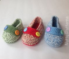 0db6be2025835 255 Best Baby Shoes - Loafers images in 2018 | Filet Crochet, Knit ...