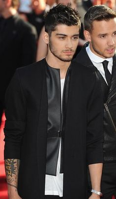 Zayn Malik Gallery - World Premiere of 'One Direction: This Is Us'
