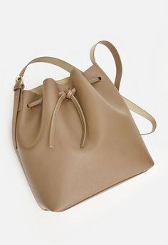 Harold Handtaschen in Taupe - günstig kaufen bei JustFab
