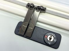 Pan Am Daily Traveler Series Trolley Cases. TSA lock with PAN AM logo.  /パンナム
