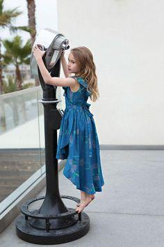 Elianna Dress