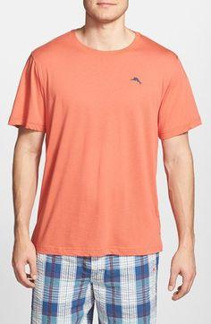 Men's Tommy Bahama 'Basic' Jersey Lounge T-Shirt