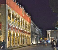 Gran Plaza...Merida, Yucatan.