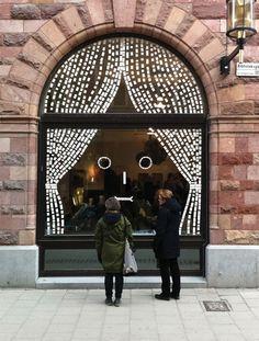 window by tyra von zweigbergk