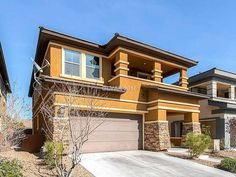 LOCATION-LOCATION ! Stunning  Home Tucked Away in a Cozy South Summerlin Community Packed with Amenities and  Amazing Views !! Many Upgrades Including  Gorgeous Plantation Shutters