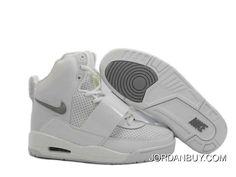 http://www.jordanbuy.com/latest-nike-air-yeezy-1-i-mens-shoes-white-online.html LATEST NIKE AIR YEEZY 1 I MENS SHOES WHITE ONLINE Only $85.00 , Free Shipping!