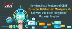 CRM's prime function is to manage and improve their relationship with customers. Let's read this blog and know what features & benefits of CRM helps the business to grow like a pro! #CRM #sixthsenseitsolutions #CRMSense #crms #customers #clientmanagment #businesses #profits #crmbenefits #crmfeatures #SMEs #MSMEs #IoT #AI #businessgrowth #customersatisfaction #management #crmfunctions Business Continuity Planning, Lead Management, Web Analytics, Customer Relationship Management, Marketing Automation, Customer Experience, Sales And Marketing, Benefit, Blogging