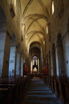 Stift Heiligenkreuz   Erhebet die Herzen!  Foto:(c)Gabriela Pichler