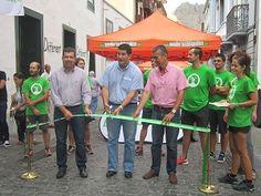 430 caminantes participan en el Festival de Senderismo