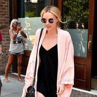 Get daily outfit inspiration with our round-up of the best A-list casual looks