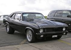 Clean Chevy Nova - More Bow Tie Muscle Daily at: http://hot-cars.org