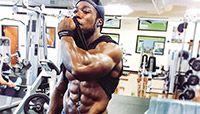 10 Bodybuilding Beasts