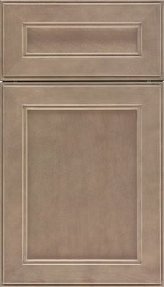 Chelsea Cabinet Door Style - Wide-Panel Cabinetry with Fine Beading ...