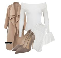 """Untitled #1211"" by elinaxblack ❤ liked on Polyvore featuring Miss Selfridge, Nobody Denim and Zign"