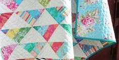 Free Quilt Patterns Archives - Page 21 of 26 - Quilting Digest Picnic Quilt, Farm Quilt, Jellyroll Quilts, Easy Quilts, Quilting Tutorials, Quilting Projects, Quilting Ideas, Jelly Roll Patterns, Miniature Quilts