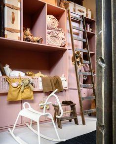 Junior Bed, Kidsroom, Girl Room, Inspiration, Furniture, Design, Home Decor, Child Room, Children
