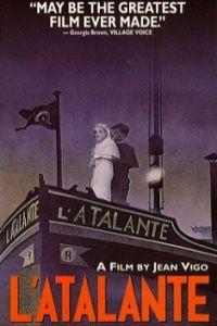 "vigo's 'l'atalante,"" one of my #favorite films"