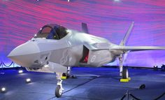 """AU-1,1st of planned 72 F-35s for RAAF.Chief of Air Force Air Marshal Geoff Brown told rollout ceremony of 1st RAAF F-35 that aircraft represents """"greatest evolutionary change"""" in Australian military aviation history.1st of planned fleet of 72 F-35A Lightnings revealed to dignitaries & invited guests at """"rollout celebration"""" at Lockheed Martin's Fort Worth facilities Thursday,& represents most significant milestone in Australia's acquisition of the sometimes controversial fighter aircraft."""