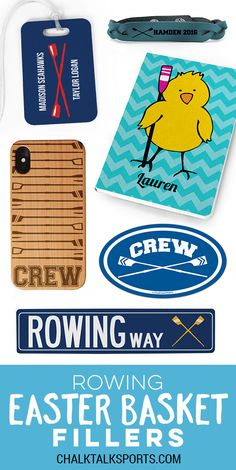 7ee564960 132 Best Crew Gifts images in 2019