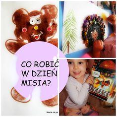 Kreatywna dżungla: Co robić z okazji Dnia Misia Activities For Kids, Preschool, Crochet Hats, Teddy Bear, Education, Toys, Animals, Knitting Hats, Activity Toys