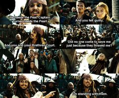 pirates of the caribbean quotes | Related Pictures pirates of the caribbean captain jack sparrow quotes