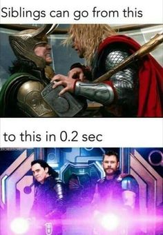 27 Thor: Ragnarok Memes That Are Hela Hilarious! - Funny Superhero - Funny Superhero funny meme - - 27 'Thor: Ragnarok' Memes That Are 'Hela' Hilarious! The post 27 Thor: Ragnarok Memes That Are Hela Hilarious! appeared first on Gag Dad. Avengers Humor, The Avengers, Marvel Jokes, Ms Marvel, Funny Marvel Memes, Dc Memes, Meme Comics, Memes Humor, Marvel Heroes