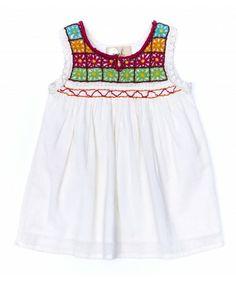 Baby Jamie Dress - Dresses, Skirts & Bloomers - Shop - baby girls | Peek Kids Clothing