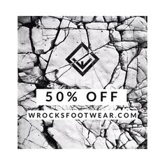 The sale continues! 50% off in the entire store! To shop follow our link in the bio (wrocksfootwear.com)  #washedrocks #wrocksfootwear #footwear #shoes #sneakers #sneakerfreak #sneakerhead #patterns #silver #urbanwear #urbanstyle #streetstyle #streetwear #fashion #instafashion #picoftheday #photooftheday #londonfashion  #parisfashion  #berlinfashion #milanfashion #newyorkfashion #fashionstreet #fashionhunter  #topshopstyle #alternativefashion #alternativeboots