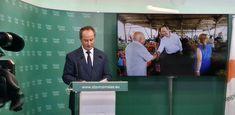 Ο Σταύρος Μαλάς παρουσίασε το πρόγραμμα διακυβέρνησής του