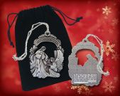 The 2014 Collective Christmas Ornament, The Annunciation, has arrived!