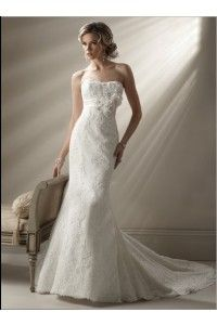 Im young but still can have wedding dress idea's!