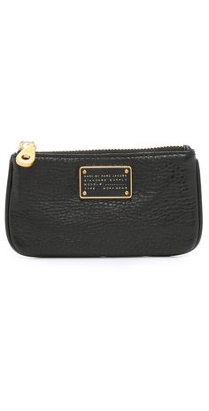 Marc by Marc Jacobs New Too Hot to Handle Key Pouch | SHOPBOP
