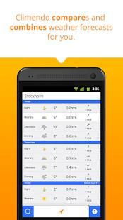 Android's Everything: Climendo APK Android Apps