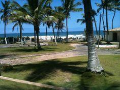 Salvador de Bahia Surf Camp Brazil..Sun, Surf, Samba