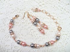 Pigs and Pearls by K B on Etsy