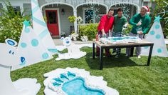Friday, July 10th, 2015 | Home & Family | Hallmark Channel