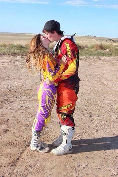 Proposal to build amateur motocross track