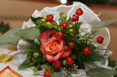 Amazing beautiful rose bouquet and wedding flowers photo collection