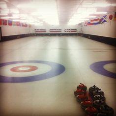 Green Bay Curling Club