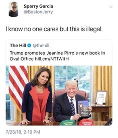"salty-blue-mage: "" reasonandempathy: "" ""I know no one cares, but this is illegal."" "" legit everything with this administration. Intersectional Feminism, Pro Choice, Faith In Humanity, Social Issues, Social Justice, In This World, Equality, New Books, Just In Case"